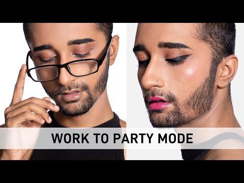 Work To Party Mode | Jason Arland | MyGlamm