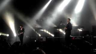 The xx - Try