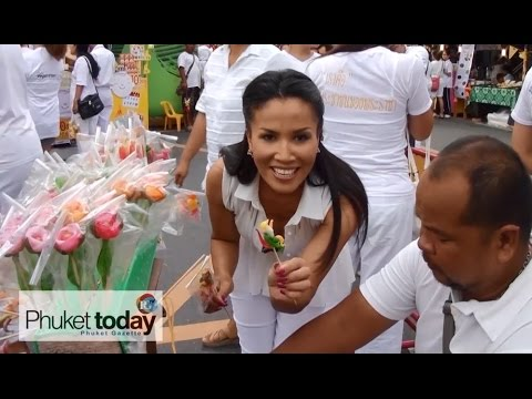 The best of Phuket Today 2014 - video feature part 3