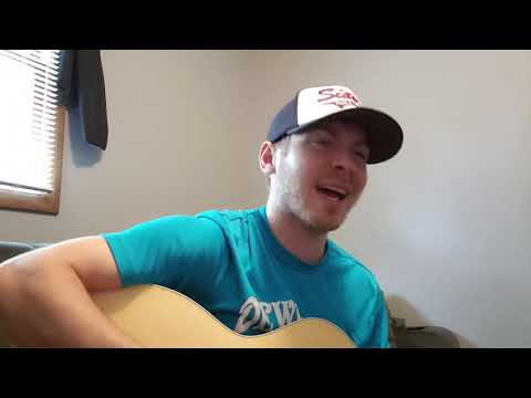 Even Though I'm Leaving - Luke Combs (Cover)