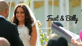 Turkish Wedding Video, Parklands Quendon Hall, Billy & Fuat, IamMediaUK