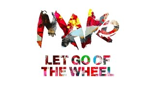Mako - Let Go Of The Wheel (Cover Art)