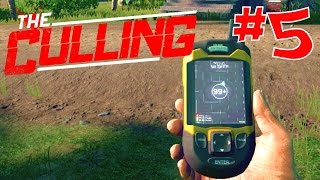 [5] Tracking Down The Enemy! (The Culling Team Gameplay)