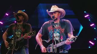 Jason Aldean - I Won't Back Down
