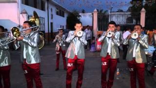 BANDA LOS TECATEANDO ' EL OLOTITO '