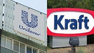 UNILEVER DR - Kraft Heinz verliert Appetit auf Unilever - corporate
