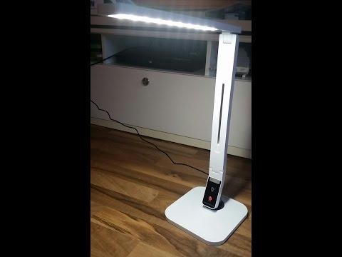 LED Tischlampe von Nail Expert // Meine Empfehlung für euch