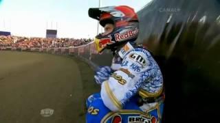 preview picture of video 'Fim Speedway Grand Prix European 2011 (Leszno 30.04)'
