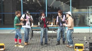 じゃ~んずΩ/2011東海大学学祭-Missing