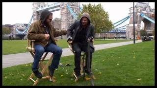 My Favourite Scenes From Jackass 3 5 ft Bam Margera and Ryan Dunn, R.i.p Ryan