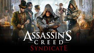 [Assassin's Creed® Синдикат] [PS4 PRO] [Полное прохождение] [Часть 11]