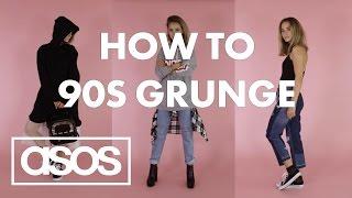Herbsttrends 2016: 90s-Grunge – So Stylst Du Karohemden & Co. | Janas Style-Hacks