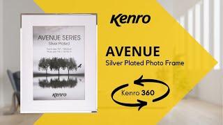 Avenue Silver 360