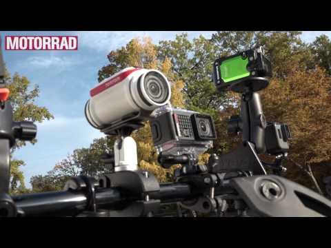 Elf Actioncams im Vergleich