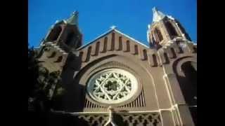 Basiliek van La Milagrosa