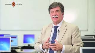 Javier Urra. Por qué estudiar en el CES Cardenal Cisneros
