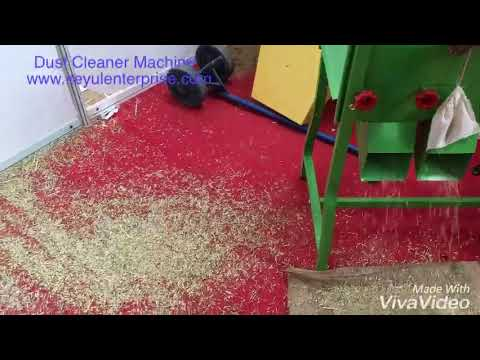 Paddy / Grain Cleaner Machine