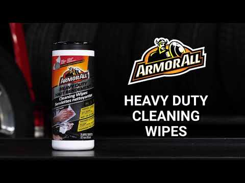 Armor All Heavy Duty Cleaning Products