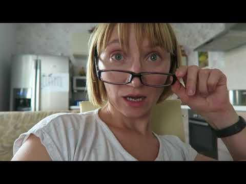 Остроты зрения с коррекцией очками и категории детей с нарушениями зрения
