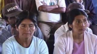 preview picture of video 'MIC Bañado Monteagudo, Bolivia'