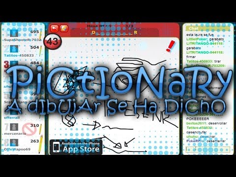 pictionary pc download