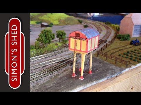 Train layouts - Part 92