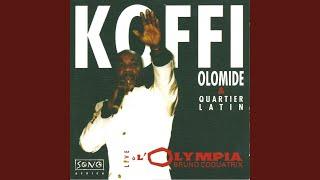 Fouta Djallon (Live) (feat. Quartier Latin)