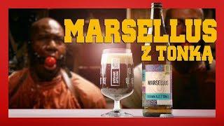 Marsellus Brown Ale Z Tonką Z Artezana