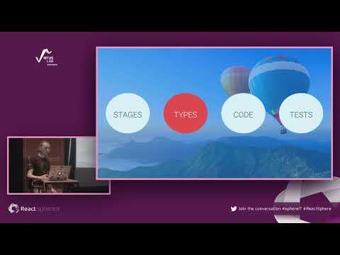Stream Driven Development with Akka Streams