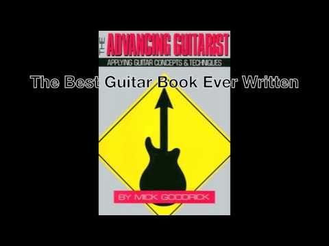 The guitar handbook by ralph denyer