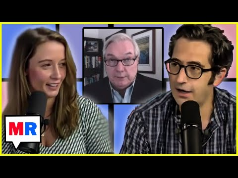The State of the Virus w/ Dr. Michael Osterholm - #MRLive - 7/19/21