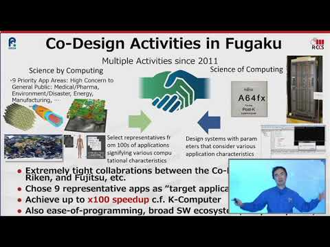 A64fx and Fugaku - A Game Changing, HPC / AI Optimized Arm CPU to enable Exascale Performance