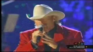 "Alan Jackson  - ""Silent Night"""