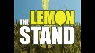 Lemons Pilot (2019)
