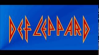 Def Leppard - Comin' Under Fire - HQ Audio