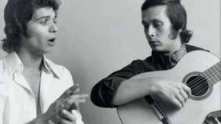 """Camarón Y Paco De Lucía - """"Que Desgraciaitos Son"""" (Tangos)"""
