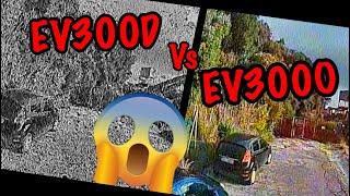 EV300O Vs EV300D | Goggles Fpv | Confronto e TEST Sul Campo | Recensione