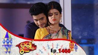 Durga | Full Ep 1466 | 22nd Aug 2019 | Odia Serial – TarangTV