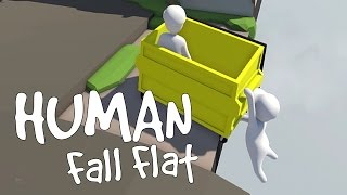 Human Fall Flat [Father and Son Gameplay]