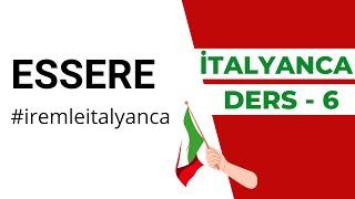 İtalyanca Öğreniyoruz - IV.Hafta