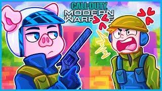This OP PISTOL makes people RAGE in Call of Duty: Modern Warfare!