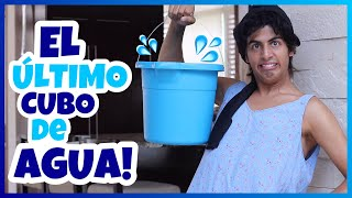 Daniel El Travieso - El Huracán María Nos Dejó Sin Agua.
