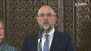 Kelemen Hunor, după consultările de la Cotroceni: Prima opţiune - un premier UDMR
