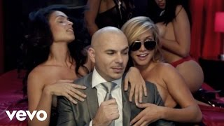 Pitbull & TJR - Don't Stop The Party