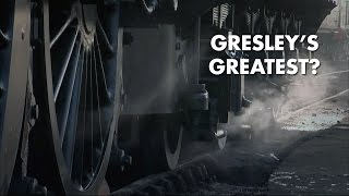 World's Greatest Locomotives... The Gresley A4 Pacific