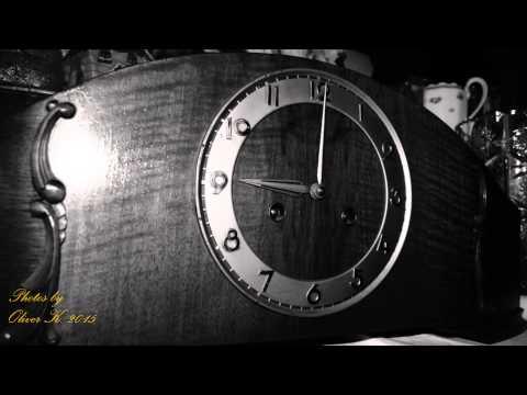 ZEGAR- TANGO- ZENON JARUGA 1947!
