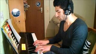 Talib Tale - Ola Xeberi (PIANO COVER)