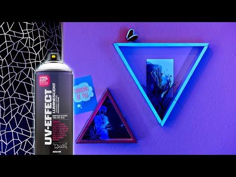 Effect - UV Effect Transparent 400ml