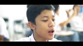 anak sekolah - chrisye (COVER REMIX BY Gahtan Sakti)