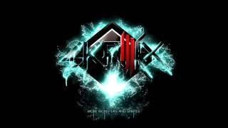 Scary Monsters and Nice Sprites (Dirtyphonics Remix) - Skrillex [High Quality Mp3]